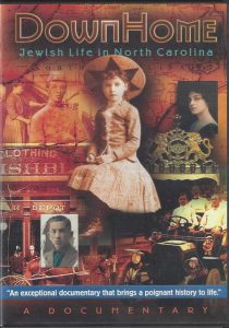 Down Home Jewish Life in North Carolina Video