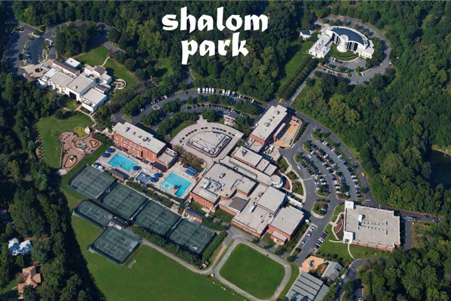 Charlotte Shalom Park