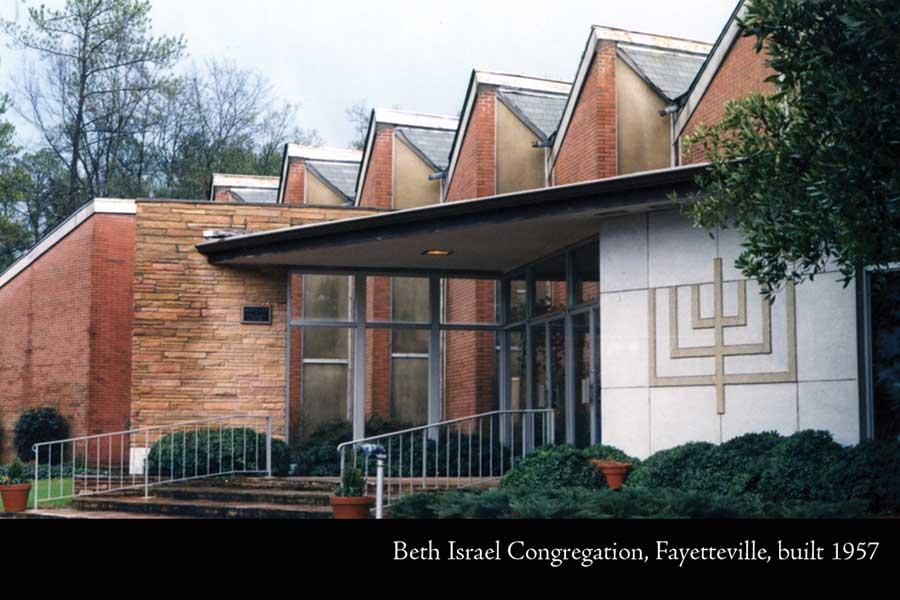 Beth Israel Fayetteville NC