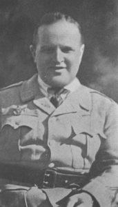Arthur Bluethenthal
